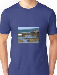 ROCK SCULPTURES Unisex T-Shirt