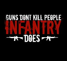 Guns Dont Kill  by milpriority