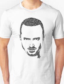 Jesse Pinkman T-Shirt