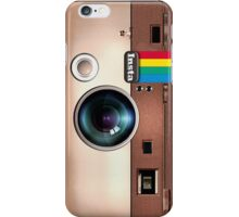 Instaphone iPhone Case/Skin