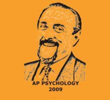 AP PSYCH 2009 T-Shirt