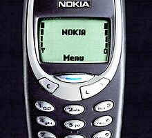 NOKIA 3320 by SRAGLLEST