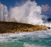 RELENTLESS POWER by Charles Dobbs Photography