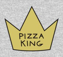 PIZZA KING  by kongster011