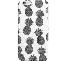 PINEAPPLE - SKETCH iPhone Case/Skin