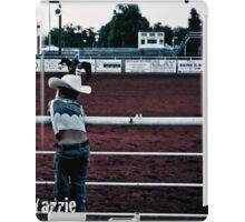 Batman Cowboy iPad Case/Skin