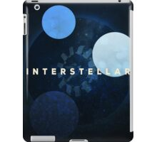 Our Place In The Stars iPad Case/Skin