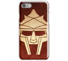 Are You Not Entertained? iPhone Case/Skin