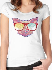 RadPig Women's Fitted Scoop T-Shirt