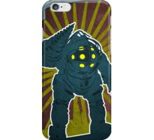 No Gods Or Kings, Only Man iPhone Case/Skin