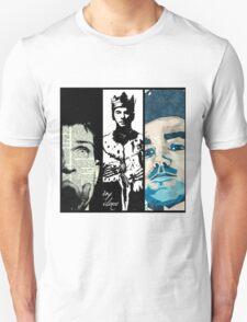 Ian Curtis/Morrissey/Dave Gahan  T-Shirt