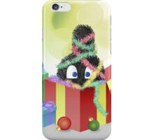 Nyu - Merry Christmas iPhone Case/Skin