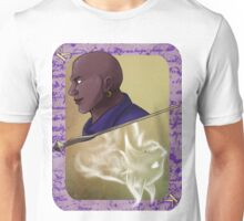 Kingsley Shacklebolt Playing Card Unisex T-Shirt