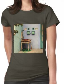 That Useless Ironing Board Womens Fitted T-Shirt