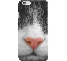 Color my black and white dreams iPhone Case/Skin