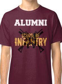 School of Infantry Alumni Classic T-Shirt