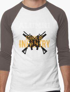 School of Infantry Alumni Men's Baseball ¾ T-Shirt
