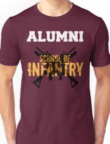 School of Infantry Alumni Unisex T-Shirt