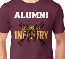 School of Infantry Alumni Unisex T-Shirt
