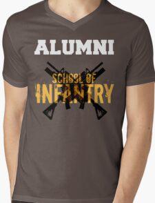 School of Infantry Alumni Mens V-Neck T-Shirt