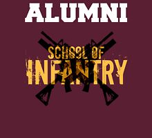 School of Infantry Alumni T-Shirt