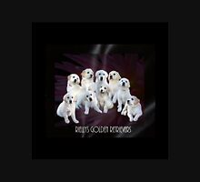 Goldie Puppies Unisex T-Shirt