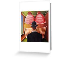 With Cherries On Top! Greeting Card