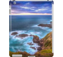 First Light Pt 2 iPad Case/Skin