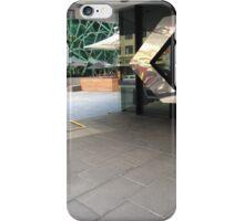 Melbourne Arrow iPhone Case/Skin
