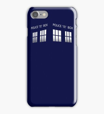 Time Box iPhone Case/Skin