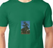 Knurled gum tree Unisex T-Shirt