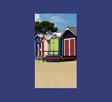 MORNINTON BEACH BOXES Unisex T-Shirt