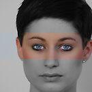 lizzi's eyes by jon  daly