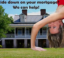 Real Estate by Leta Davenport