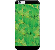 Plantyof iPhone Case/Skin