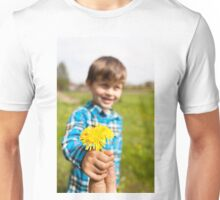 mother day concept Unisex T-Shirt