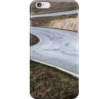 21.4.2015: Curvy Road iPhone Case/Skin