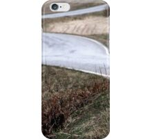 21.5.2015: Coltsfoot Flowers at the Side of the Road iPhone Case/Skin