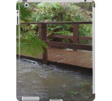 High Water iPad Case/Skin