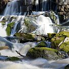 21.4.2015: Rapids and Old Dam II by Petri Volanen