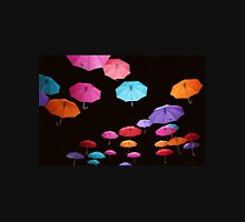 Umbrella parasol pattern design Unisex T-Shirt