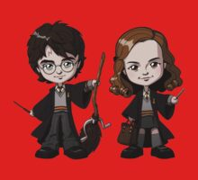 harry potter and hermione kids Kids Clothes