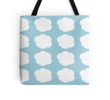 Drifting In The Clouds Tote Bag
