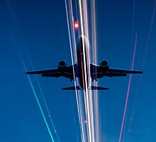Flight Path 1 by Geoff Spivey