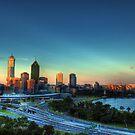 Perth HDR by Reynandi Susanto