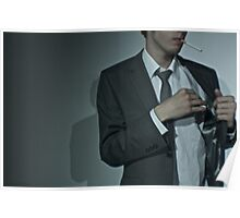 Smoking Kills #005 Poster