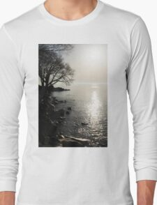 A Bright New Day Long Sleeve T-Shirt