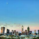 Perth HDR #2 by Reynandi Susanto