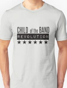 'Band' revolution -T T-Shirt