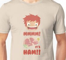 IT´S HAM! Unisex T-Shirt